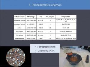 slide 4 archaeometry