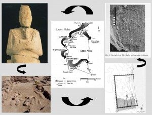 The complete set of data will allow a re-assessment of the presence of the early 18th Dynasty in Upper Nubia.